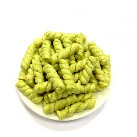 永遠の絆-多穀物麻花捲(青豆椒鹽) (罐裝)