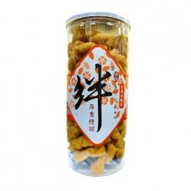 永遠の絆-多穀物麻花捲(紐奧良風味) 100g