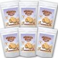 多穀物米餅超值組 (焦糖) 120g*6包