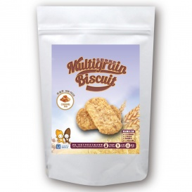 Multigrain Biscuit (Careamel) 120g